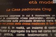 Obiettivo su Cesano