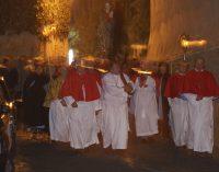 Processione di domenica 14 settembre