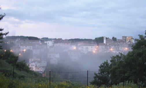 Storia di Cesano