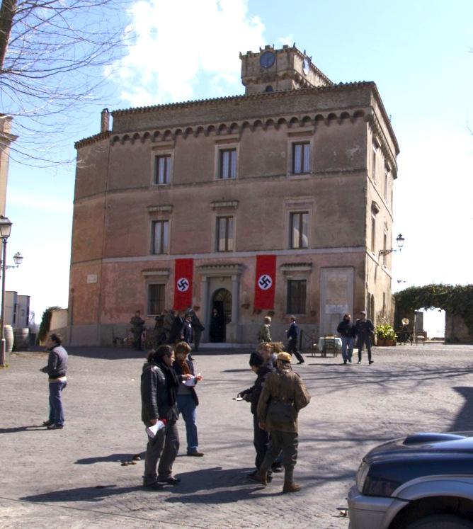 Castello nazi