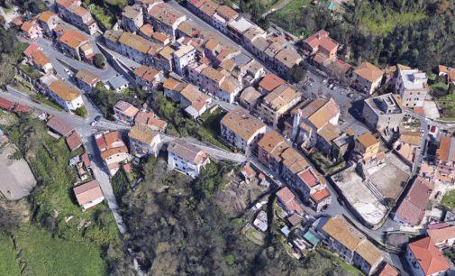 Tutela e valorizzazione del Borgo storico di Cesano