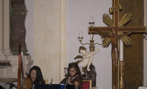 Musica ed arte a Cesano