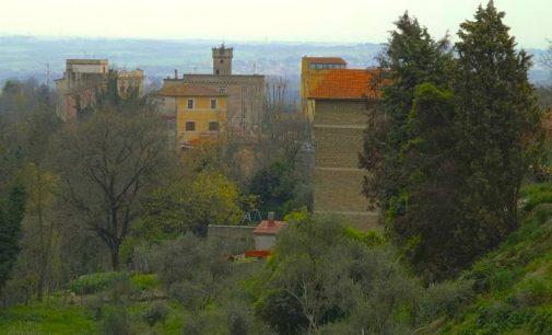 Via Francigena: alla scoperta di Cesano