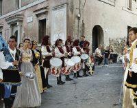 I costumi storici di Cesano