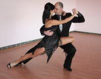 L'eccellenza a Cesano: il Tango