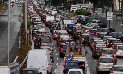 XV Municipio: 22 aprile incontro pubblico su Piano Traffico Urbano