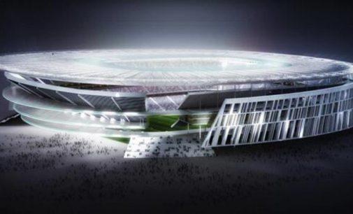 Stadio Roma, Legambiente: il Comune renda pubblico il progetto