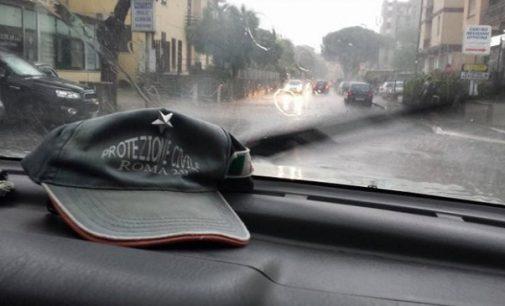 Allerta meteo, Torquati: aperta unità di crisi XV Municipio