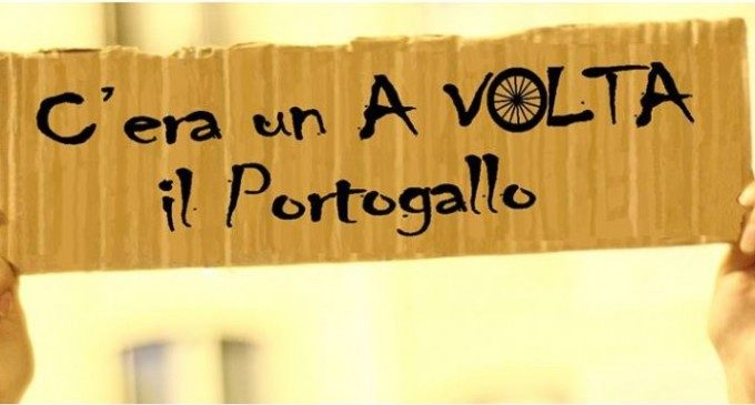 """Due biker italiani alla scoperta del Portogallo ci raccontano la """"Volta"""""""