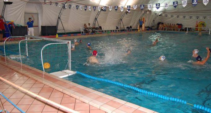 Pallanuoto: l'Under 13 dell'Anguillara vince la semifinale di andata del Torneo Flores