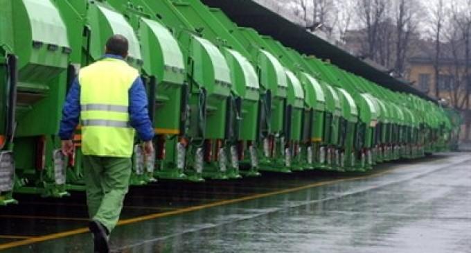 Conferimento rifiuti cesano di roma for Conferimento rifiuti