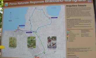 Cesano Stazione FL3 – Lago di Martignano