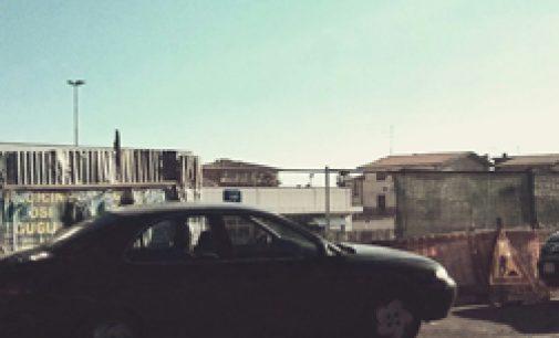 Chiarimenti parcheggio Cesano