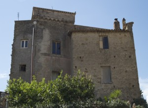 Castello di Cesano
