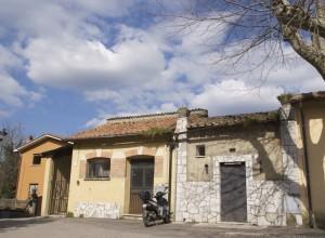 Borgo di Cesano
