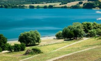 Cesano Borgo – Lago di Martignano – Lago di Bracciano – Cesano Borgo
