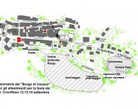 Dal 12 al 14 Settembre: come arrivare al Borgo e dove partecipare…