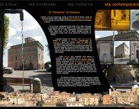 """XV. Il """"Castello"""" di Cesano"""