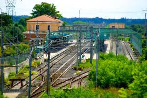 Stazione di Cesano FL3