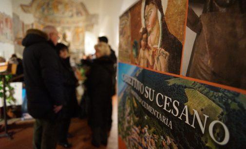 Obiettivo su Cesano, il primo giorno: un successo