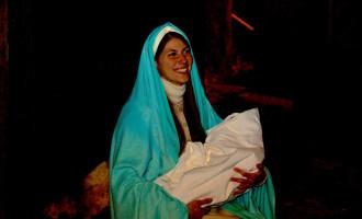 5.1.15: Presepe Vivente di Cesano, la seconda edizione