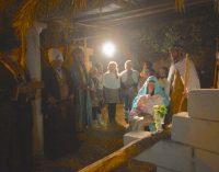19 e 20 Dicembre 2015 Il Presepe Vivente al Borgo di Cesano
