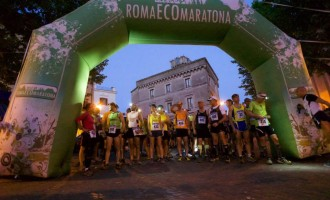 Urban Trail Night di Cesano  – 13 giugno 2015