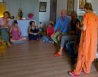 Lo yoga, e non solo, al Borgo di Cesano