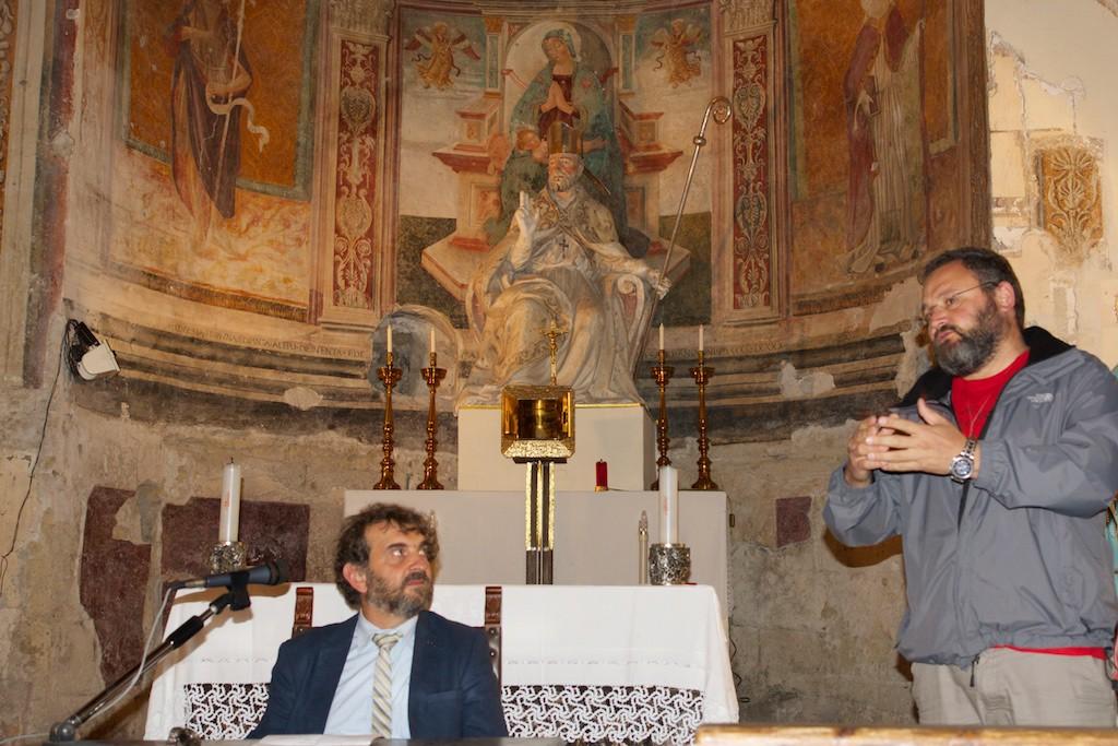 Conferenza sul Sinodo sulla Famiglia
