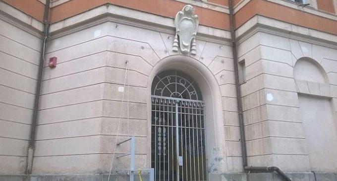 CAVINI – ROLLO   completati i lavori presso la Scuola Media Periello a Cesano Borgo