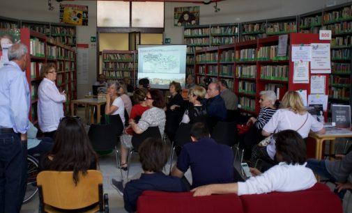 """""""Terra di Cesano"""" in biblioteca"""
