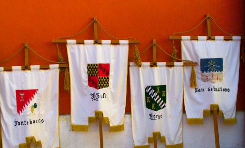 Sabato 25 Giugno: Assemblea della Pro Loco Massa Cesana