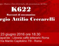 Il K622 del cesanese Ceccarelli…