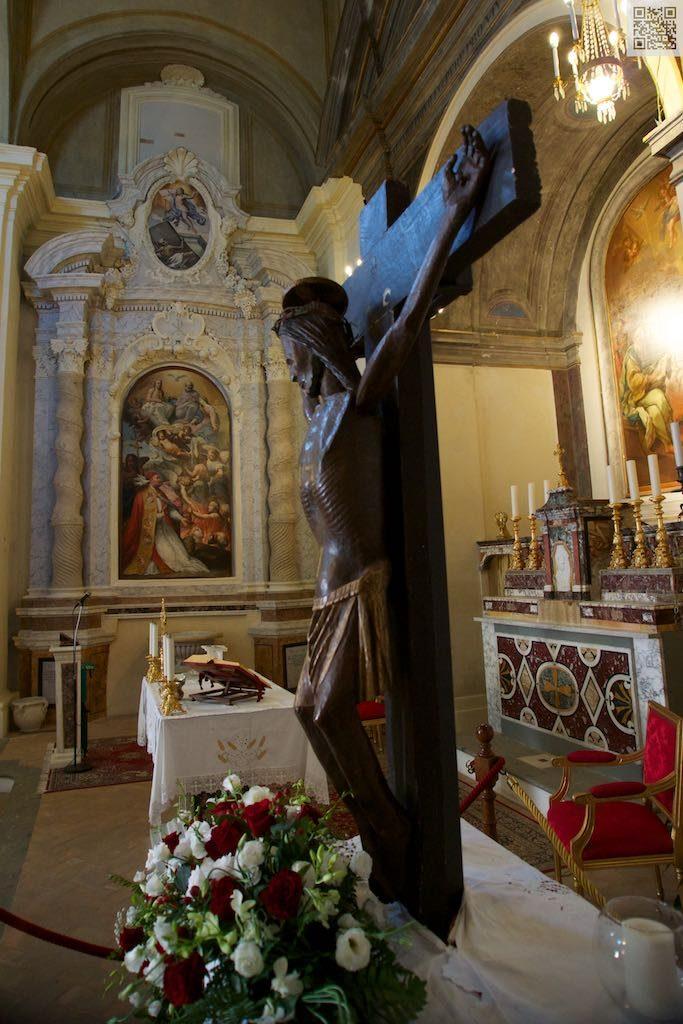 507ª festa del Ss. Crocifisso