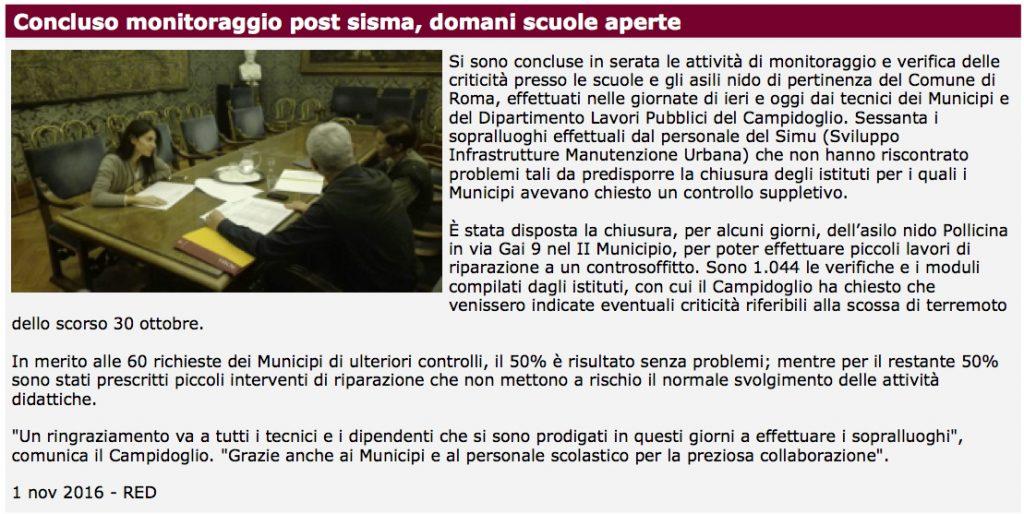 roma-capitale-_-sito-istituzionale-_-concluso-monitoraggio-post-sisma-domani-scuole-aperte