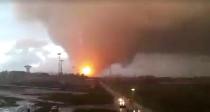 Tornado: ancora altre due giornate informative