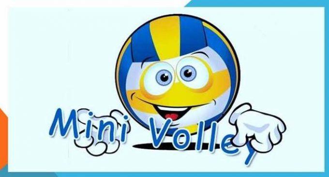 Il volley si promuove a Cesano!