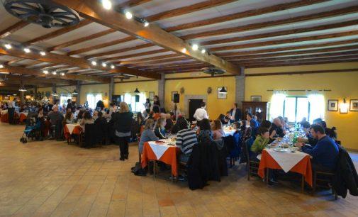 Cesano: un successo di partecipazione