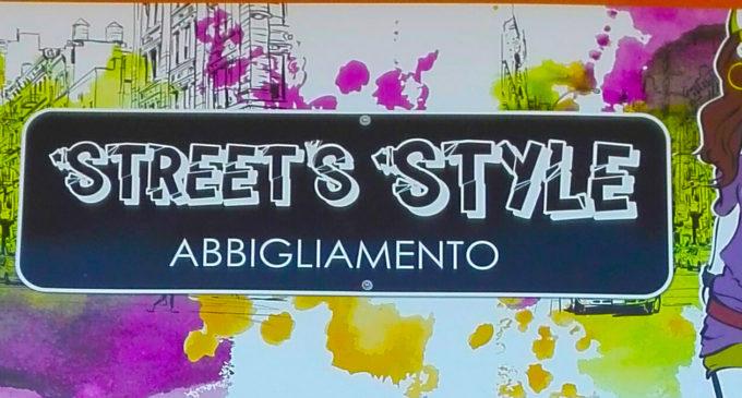 Street's Style festeggia, e…