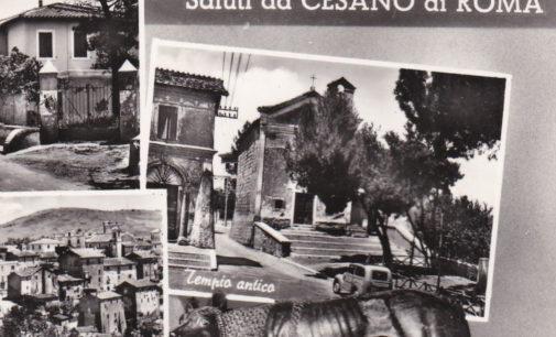 Cesano: Monumento ai Caduti di Borgo di Sopra. Lucchetto???