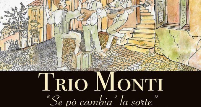 Trio Monti, con sconto: 27 e 28 aprile. Da non perdere!