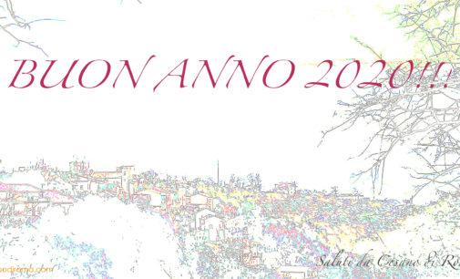 Buon Anno 2020!