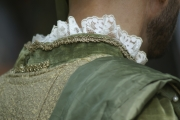 DIV Festa del Ss. Crocifisso: dettaglio di costume storico (Borgo)