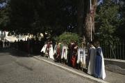 DIV Festa: corona di alloro al Monumento dei Caduti