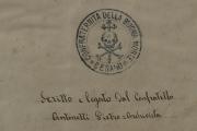 Nella confraternita del Ss. Crocifisso e S. Rosario di Cesano