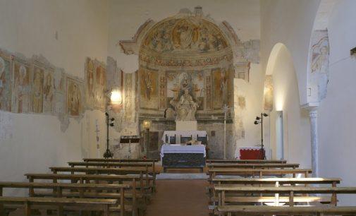 Chiesa di S. Nicola in Cesano di Roma