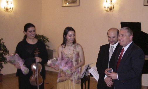 Stagione musicale: secondo concerto