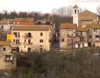 Cesano, nel Comune di Roma