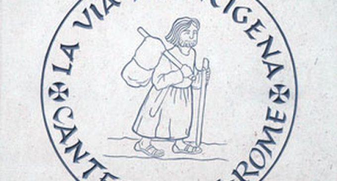 Cesano apre le porte ai pellegrini della Via Francigena