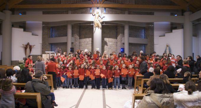 Concerti di Natale a Cesano